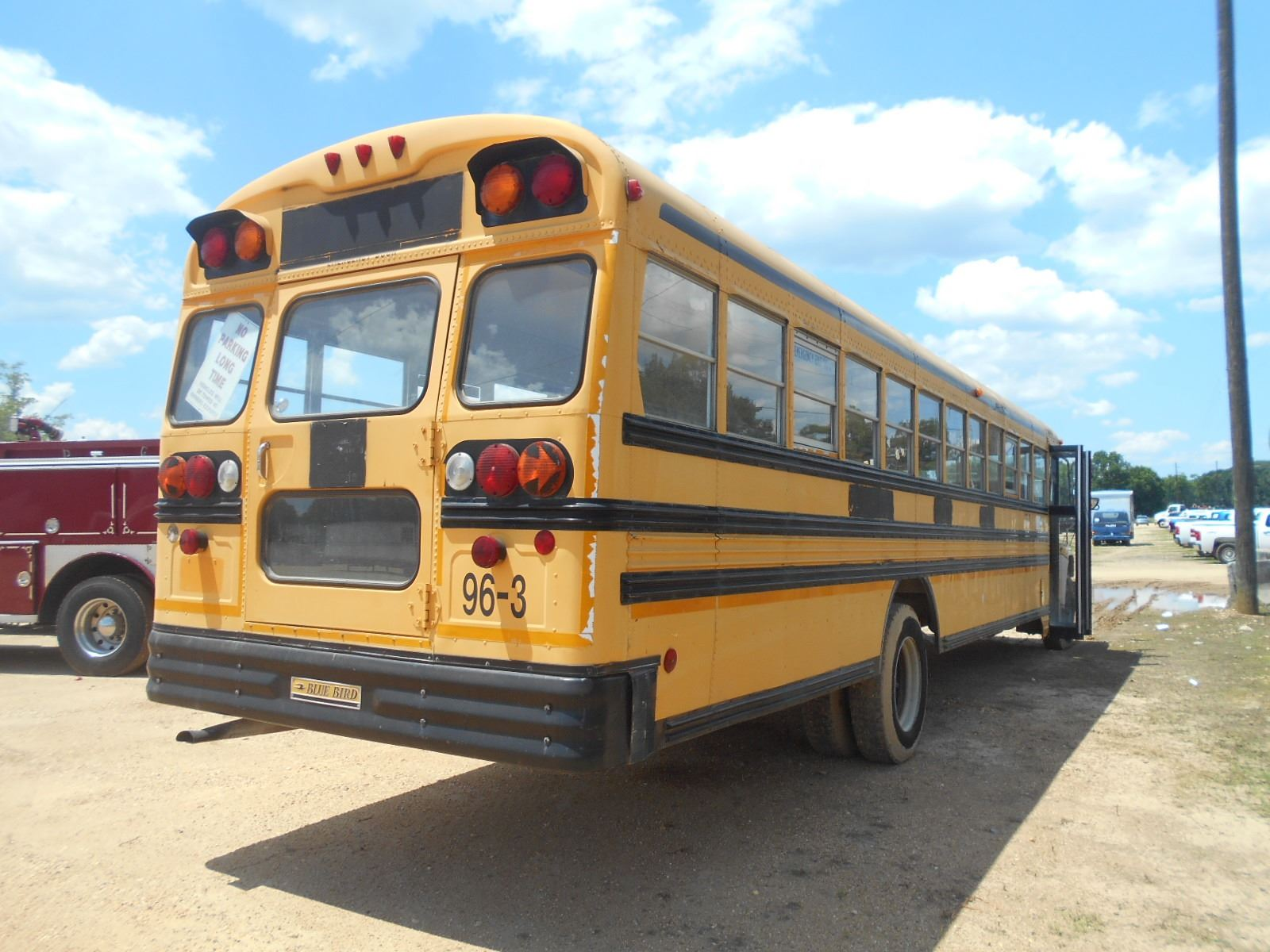 1999 bluebird bus wiring diagram wiring diagram rh cleanprosperity co Bluebird School Bus Wiring Diagrams 2010 E350