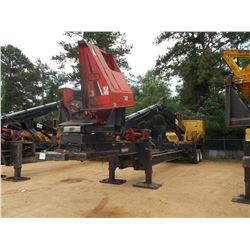 CAT 559C LOG LOADER, VIN/SN:KAS00505 - CAT DIESEL ENG, ECAB W/AIR, CTR 426 DELIMBER, MTD ON PITTS T/
