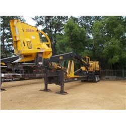 2015 TIGERCAT 234B LOG LOADER, VIN/SN:2342167 - TIGERCAT BY FPT DIESEL ENG, ECAB W/AIR, CSI DELIMBER