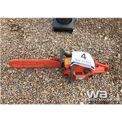 HUSQVARNA 41 CHAINSAW
