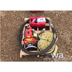 "WILDFIRE 2"" WATER PUMP"