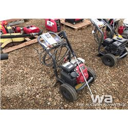 HONDA 2500 PSI PRESSURE WASHER