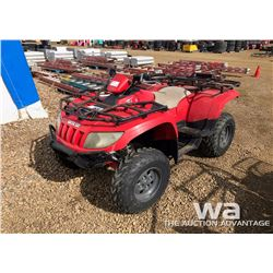 ARCTIC CAT 500 ATV