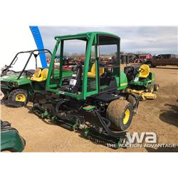 JOHN DEERE 3225C FAIRWAY MOWER