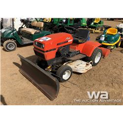 ARIENS 5-16H LAWN TRACTOR