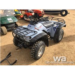 2003 HONDA FOURTRAX ATV
