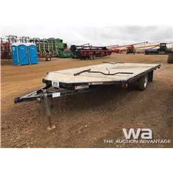 2008 TRAILTECH S/A TRAILER