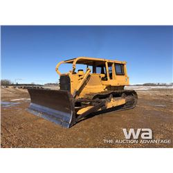 1974 CATERPILLAR D8H 46A CRAWLER
