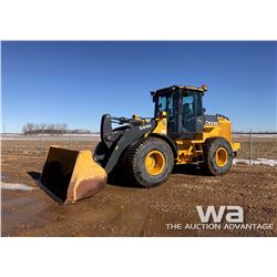 2013 JOHN DEERE 544K WHEEL LOADER