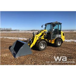 2012 WACKER NEUSON WL30 WHEEL LOADER