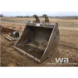 "70"" WBM CLEAN OUT BUCKET"