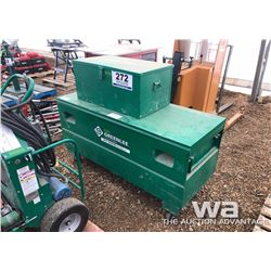 GREENLEE 881 CTD-E980 PIPE BENDER