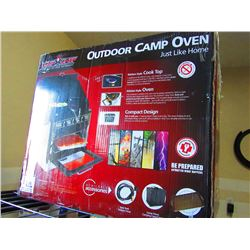CAMPCHEF OUTDOOR CAMP OVEN