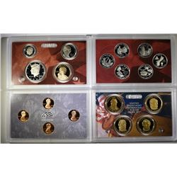 2009 U.S. SILVER PROOF SET IN ORIGNAL PACKAGING