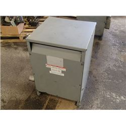 Sorgel 45KVA Three Phase Transformer, CAT#-45T3H