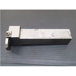 """Iscar 1.25"""" Indexable Grooving Tool Holder, GHAPR 31.7-8"""