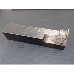 "Kennametal 1.25"" Indexable Tool Holder, NEL-204D"