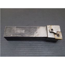 """Kennametal 1.25"""" Indexable Tool Holder, DCLN-206D"""