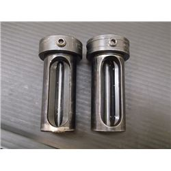 "NC/EA Bushings, 5/8"" 3/8"" Capacities, 1.5"" Outer Diameter"