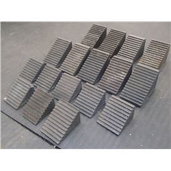 Lot of Assorted Step Blocks