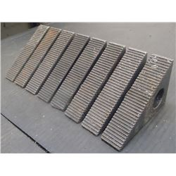 "TE-CO Step Blocks, 3-3/4"" x 2-1/2"" x 1"""
