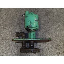 Ingersoll Rand Coolant Pump, Type: 1KRV1/2, 1/2HP