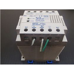 Idec 50W Switching Power Supply