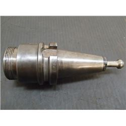 BT40 Command TG100 Collet Chuck, *Missing Collet Nut