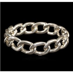 Classic Sterling Silver Bracelet