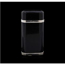 Cartier Black Composite Lighter