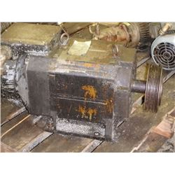 FANUC *NO TAG* Spindle Motor