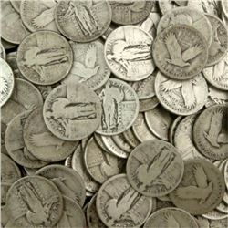 (20) Standing Liberty Quarters from Cache