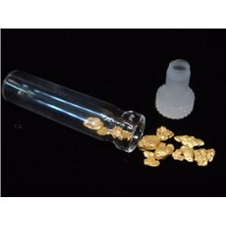 1 Gram REAL GOLD NUGGET(s) - 22k gold approx.
