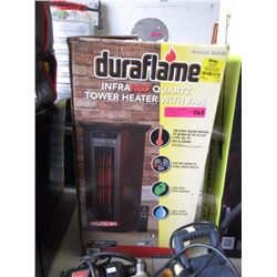 Duraflame Tower Heater