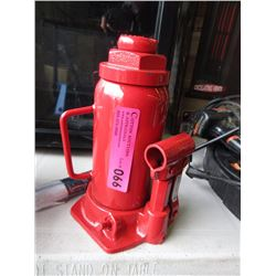 New Hydraulic Bottle Jack