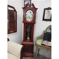 Kleninger grandfather clock