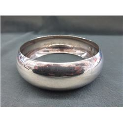 Birks Sterling Silver Ladies Bangle