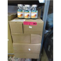 8 Cases of Relora-Plus supplements