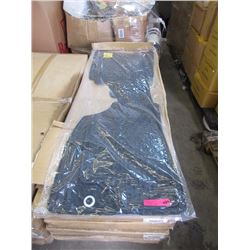 3 Cases of new Lexus RX 3 piece car mat sets