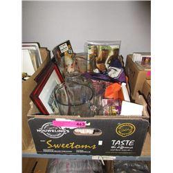 Beer jugs, playing cards & sports memorabilia