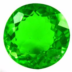 Natural Green Amethyst 11.275 Carats