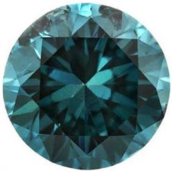 Natural Blue Diamond 1.995 ct