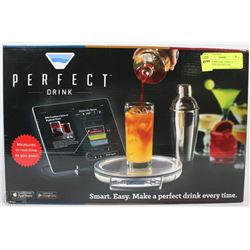 PERFECT BRANDS - PERFECT DRINK-APP CONTROLLED