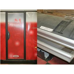 FEATURE LOTS 374 & 375 TANNING BED AND SPRAY BOOTH