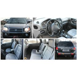 FEATURE LOT 450 2006 HYUNDAI SANTE FE