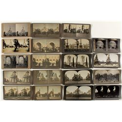 Pan. Pacific International Exposition Stereoview Collection 2