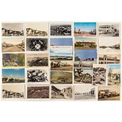 Barstow on Route 66 Postcards