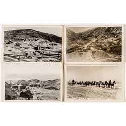 33 Calico Ghost Town Postcards