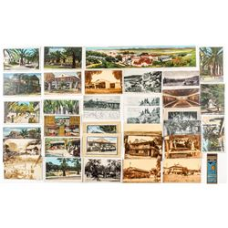 Murrieta Hotels & Hot Springs Postcards