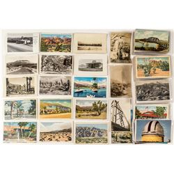 Palm Springs Postcard Collection